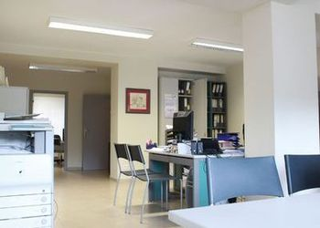 Crimi Guiseppe - Fortunato - Bureau