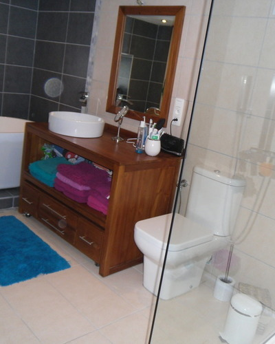 Crimi Fortunato - Salle de bain