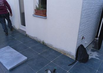 Crimi Guiseppe - Fortunato - terrasse