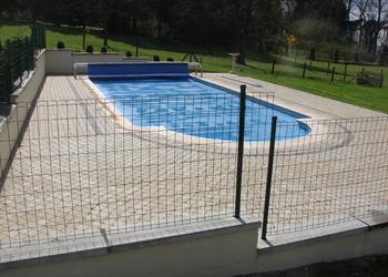 Crimi Guiseppe - Fortunato - piscine